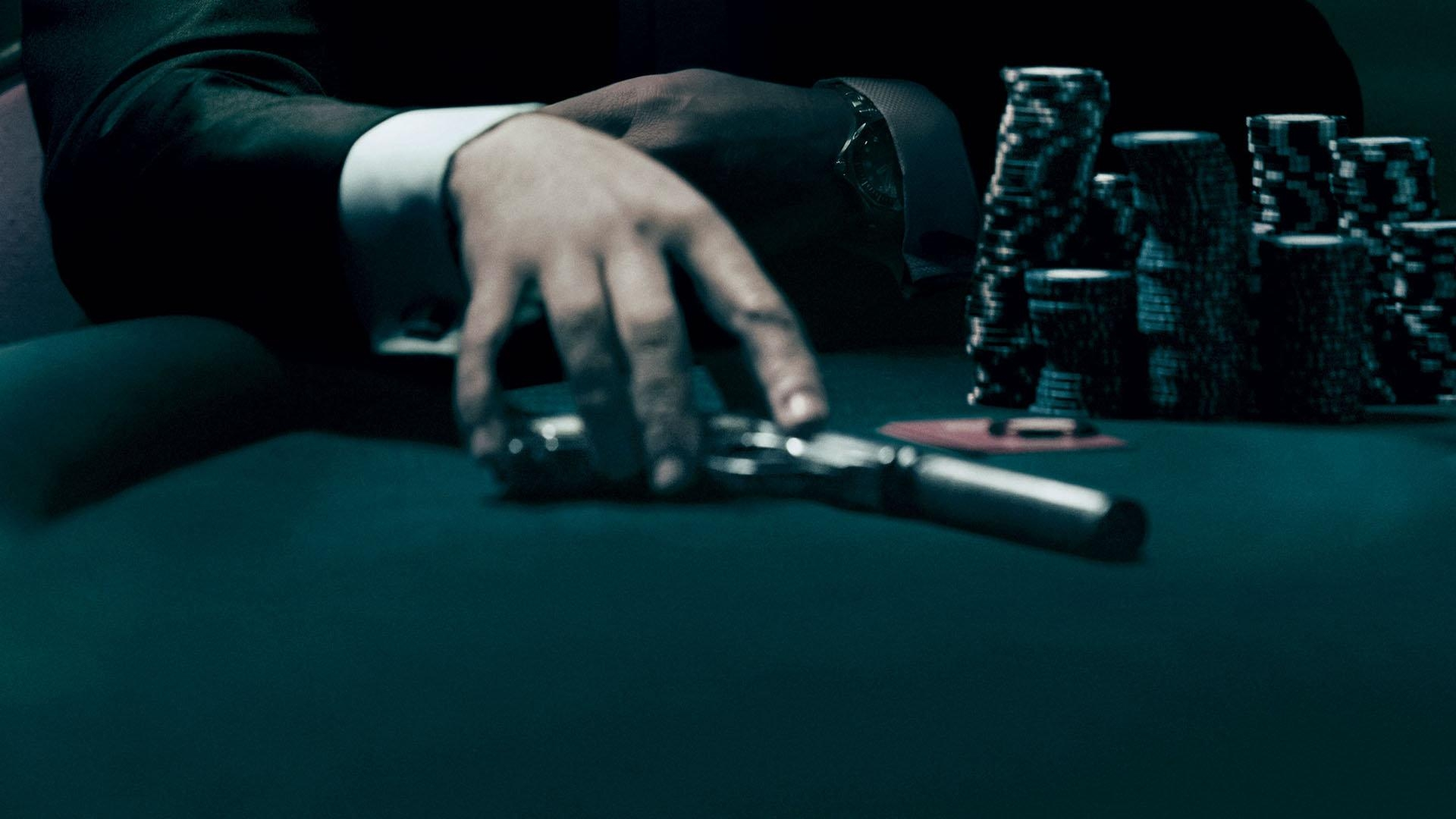 The complete Means of Online Casino