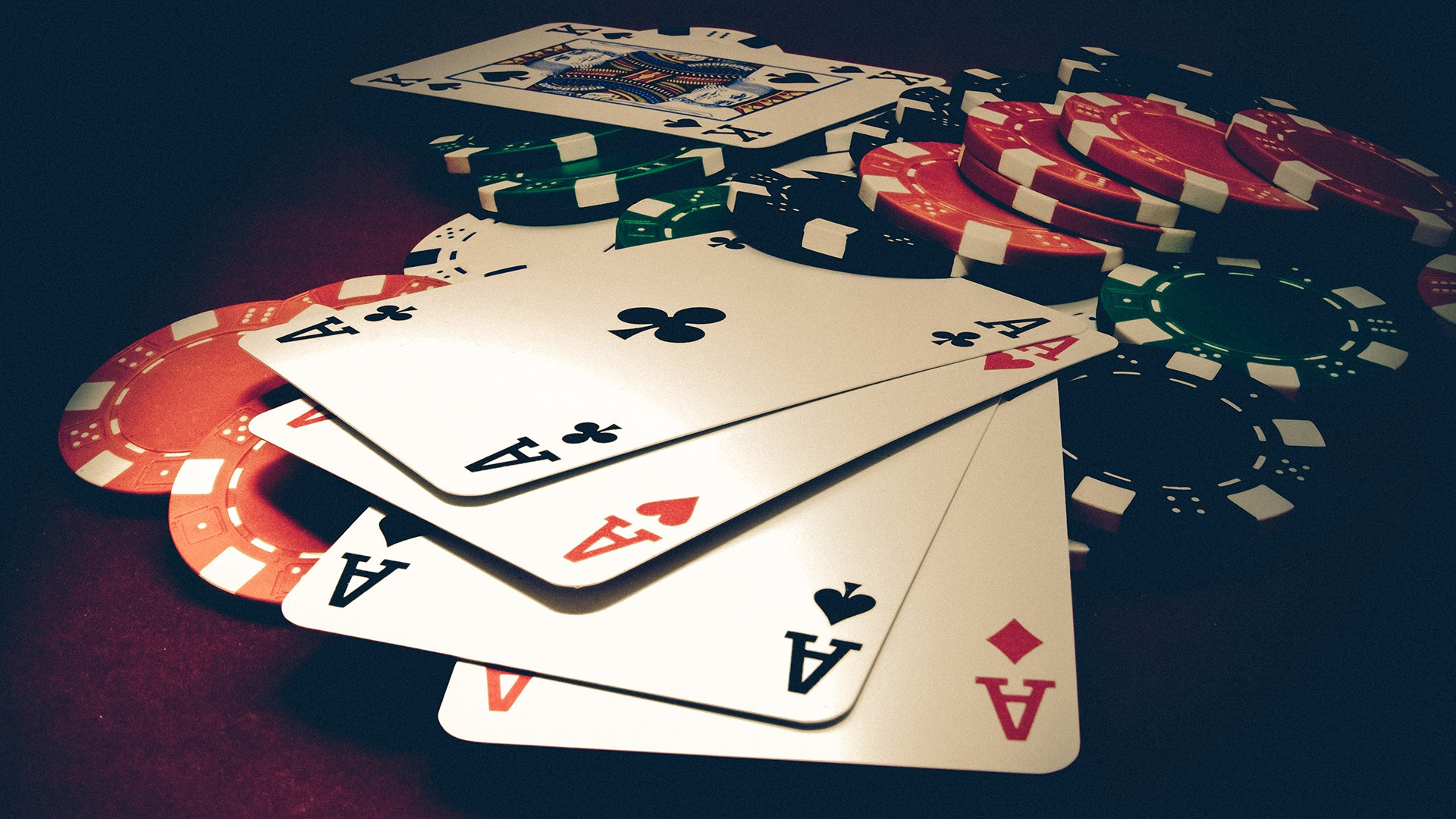 Ridiculously Simple Methods To Improve Your Gambling
