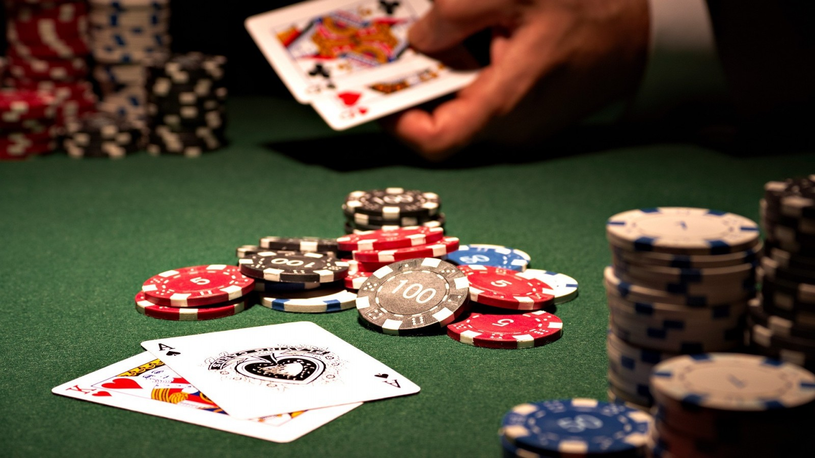 The Biggest Fable About Online Gambling Exposed