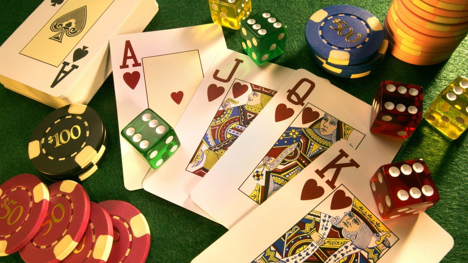 The Unadvertised Particulars Into Gambling