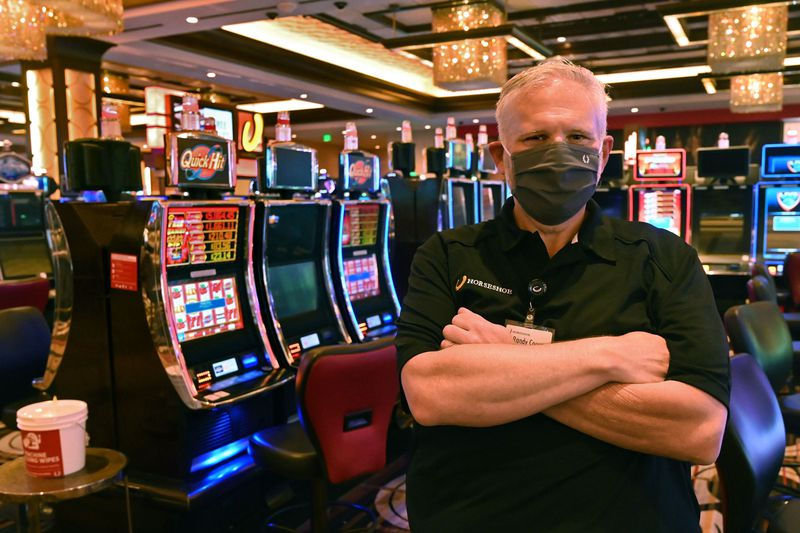 These 4 Errors Will Destroy Your Online Gambling