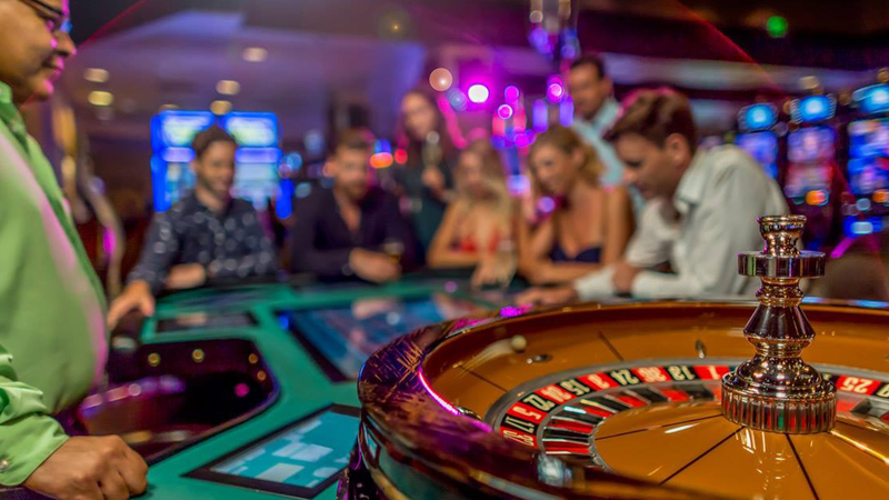 Good Methods To Show Your Audience About Gambling