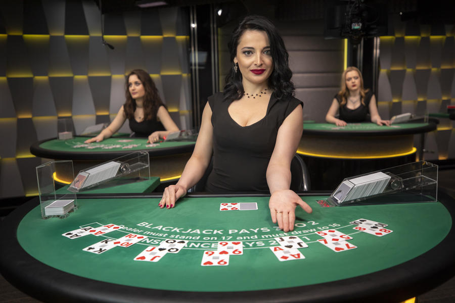 They Requested one hundred Specialists About Online Casino
