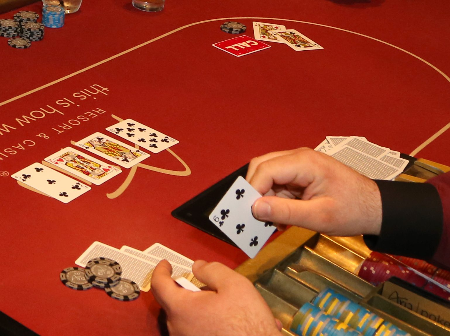 Brief Stories You Did not Know about Casino