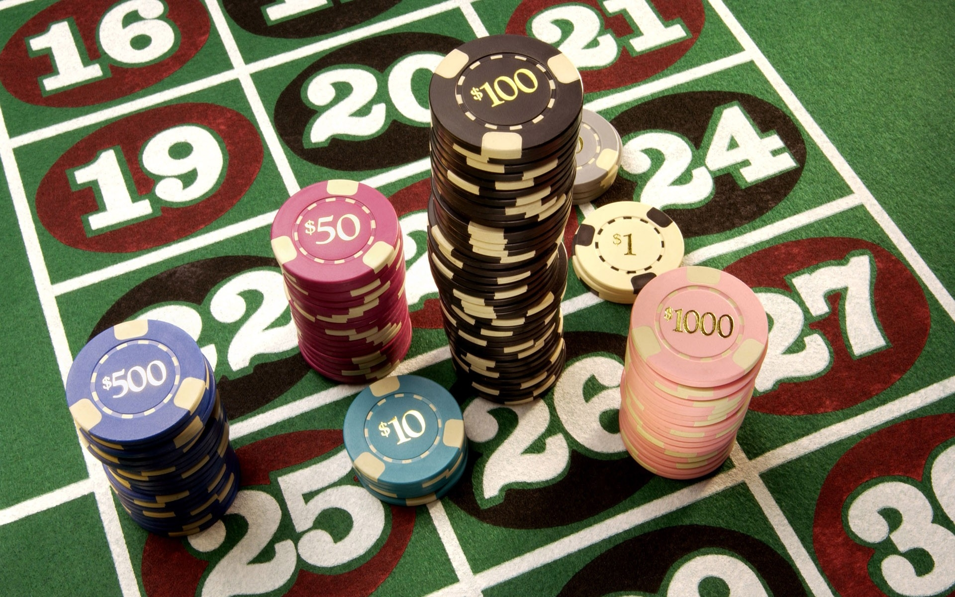 Why Some Individuals Nearly At all times Make/Save Cash With Casino